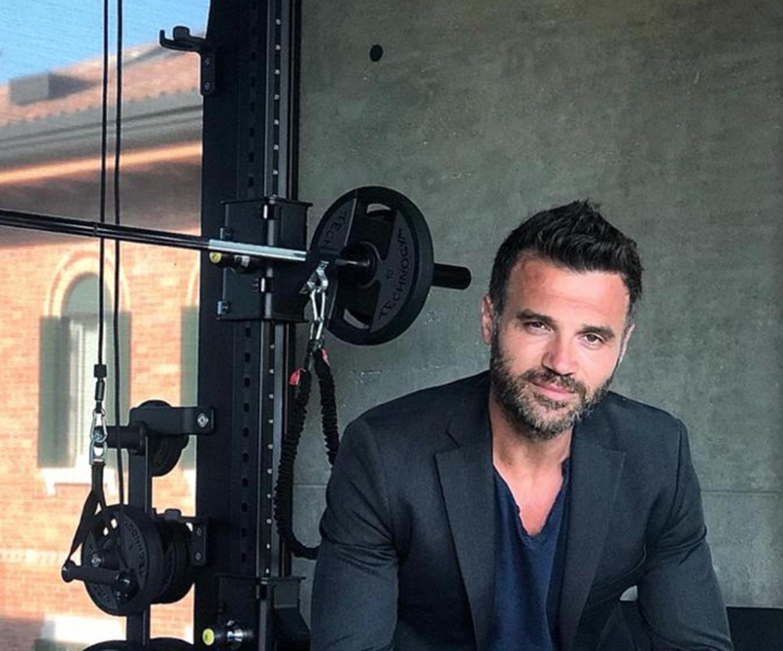 Intervista a Vito Scavo, CEO di McFIT