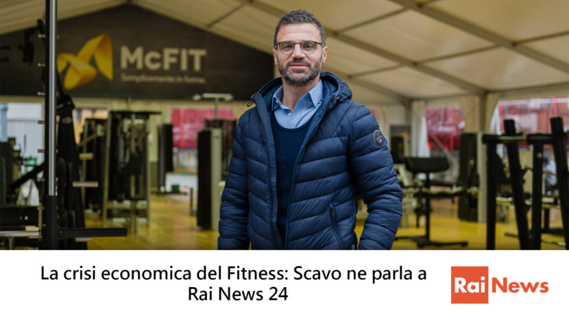 crisi economica del settore Fitness