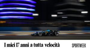 debutto in F2 Nannini - Sportweek