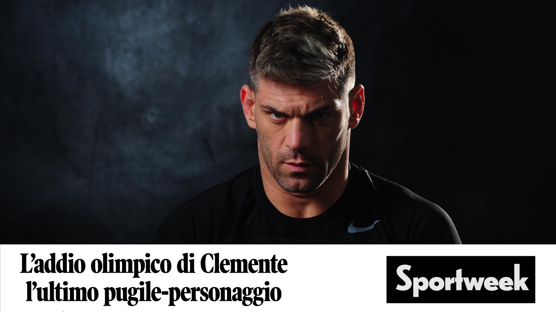 Clemente Sportweek
